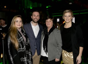 Inner City Enterprise(ICE) Awards .