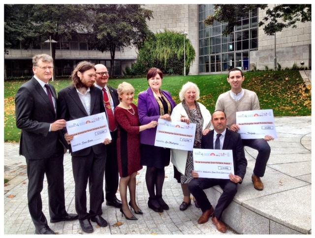 BusinessWorld.ie Article: Social Enterprise Grant Scheme