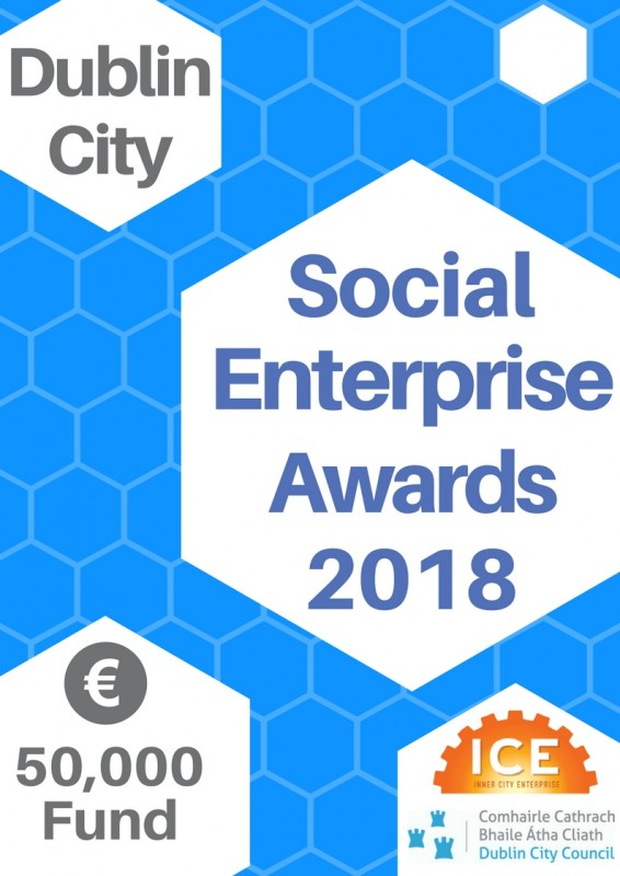 Dublin City Social Enterprise Award Design (1)