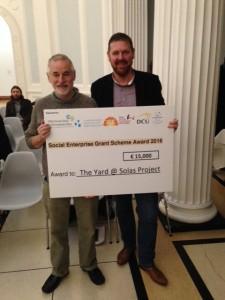 enterprise award