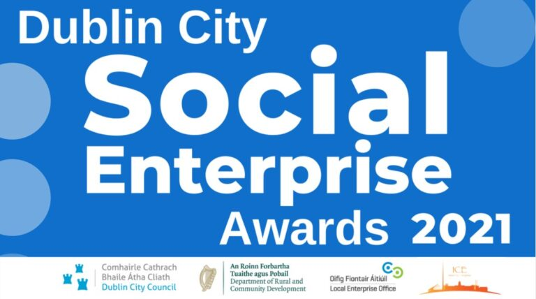 social enterprise awards
